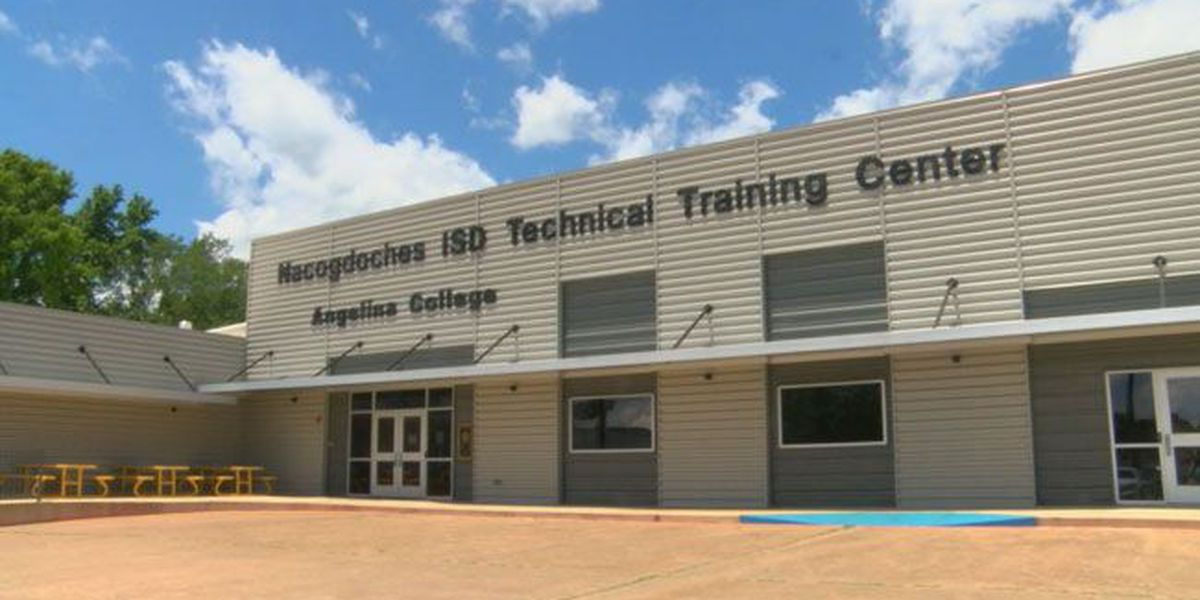 AC classes at Nacodgoches Career, Technical Center could be in jeopardy