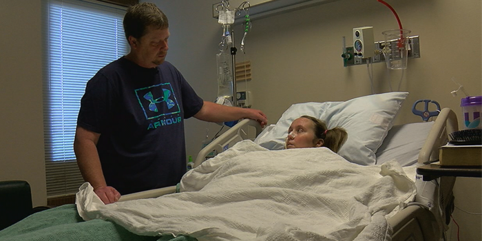 Power of Prayer: Good Samaritan couple survives roadside crash