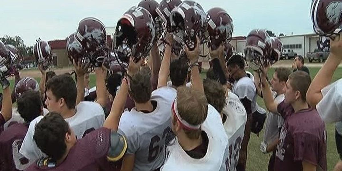 Lovelady loses to Refugio in state semifinals 46-28
