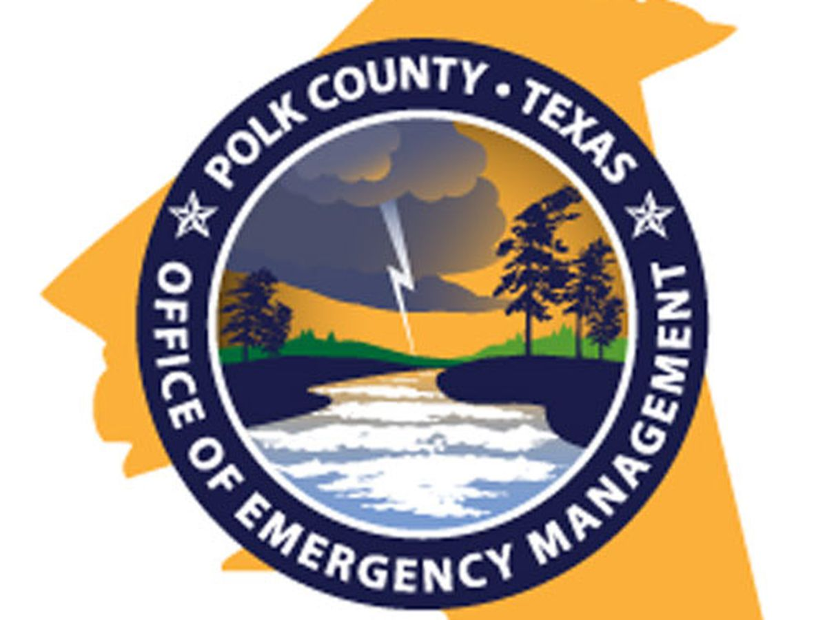 Polk County judge issues local disaster declaration as precaution because of possible flooding