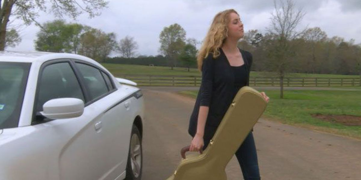 SFA student planning benefit concert to raise donations for mom's cancer treatment