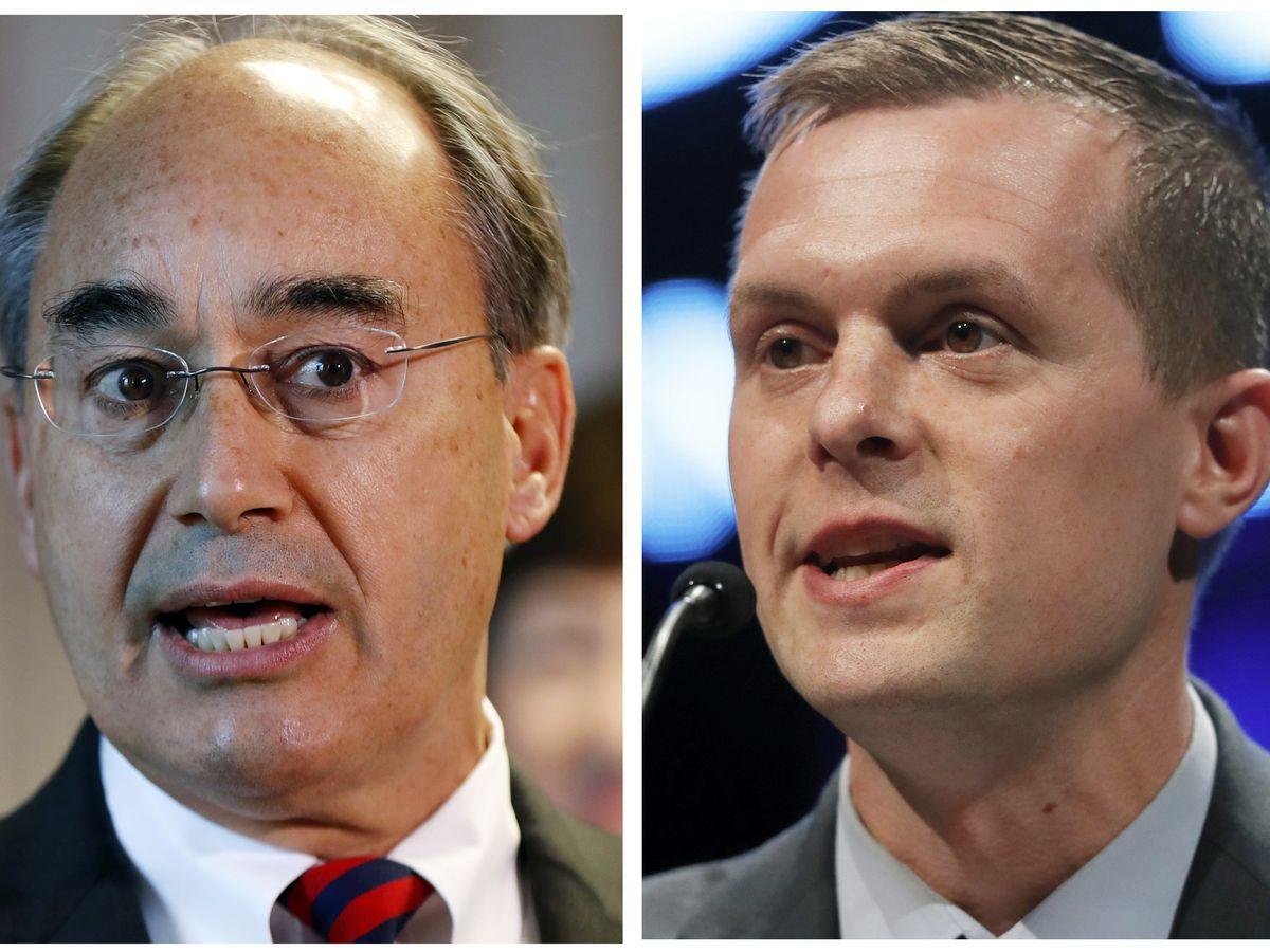 Judge tosses suit by Maine GOP congressman who lost election