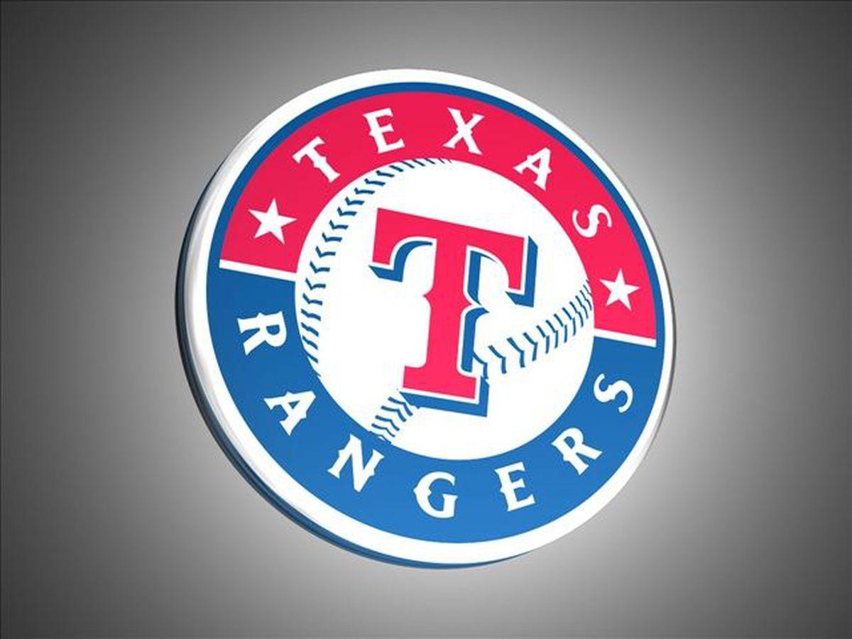 Texas Rangers winter caravan to be in Tyler Tuesday