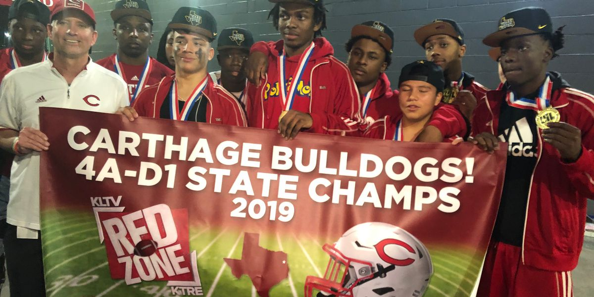 Carthage surges in second half to 7th state title