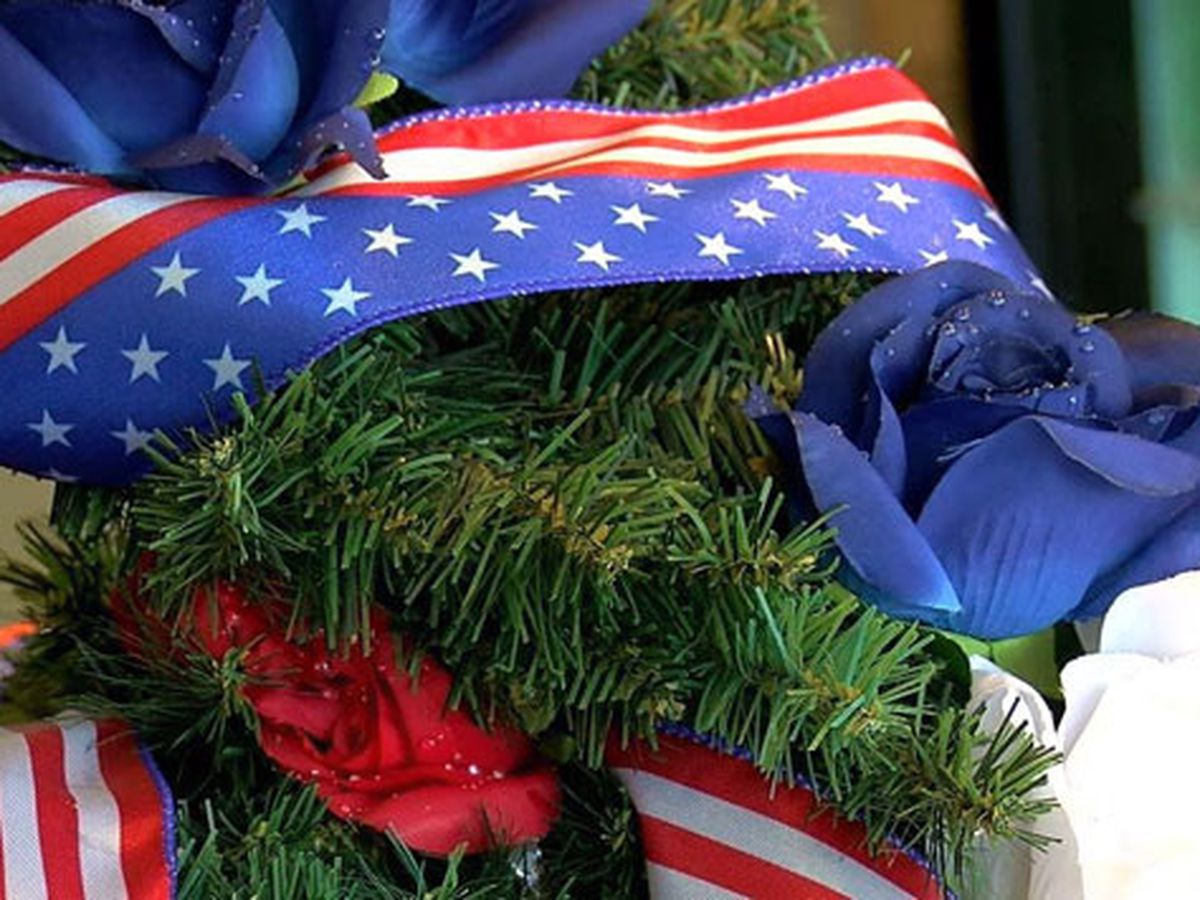 Lufkin's American Legion Auxiliary to host Wreaths Across America program on Dec. 14