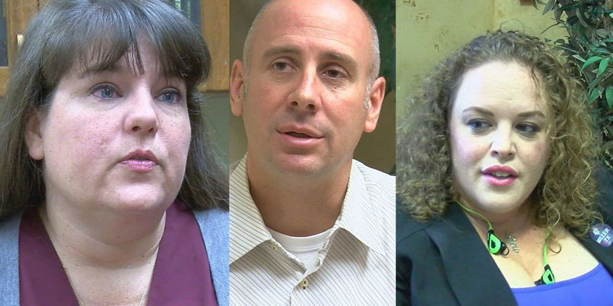 3 East Texans in the running for State board of Education