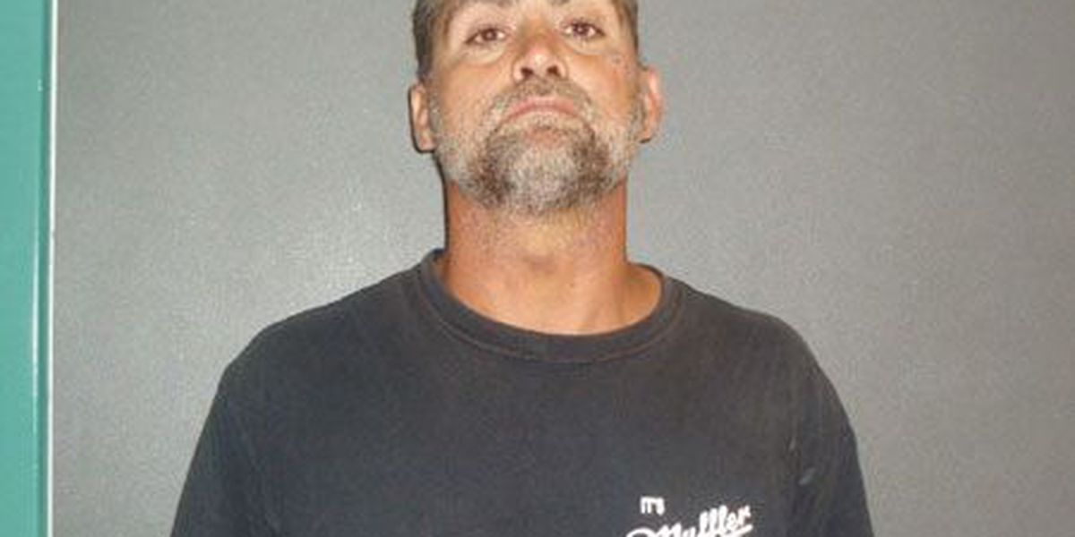 Houston County grand jury indicts man suspected of robbing man, taking his car