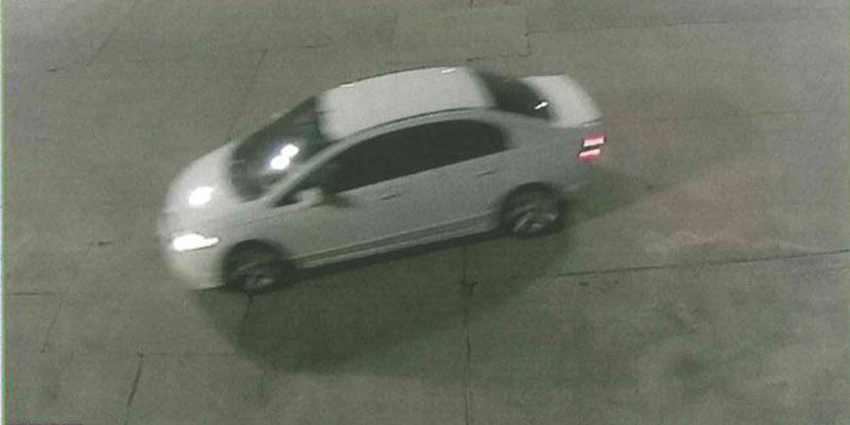 Center PD seeking public's help in finding man who ripped off car dealership