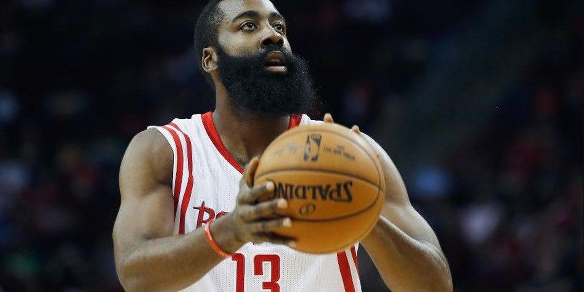 Son of Moses Malone sues Rockets MVP candidate James Harden