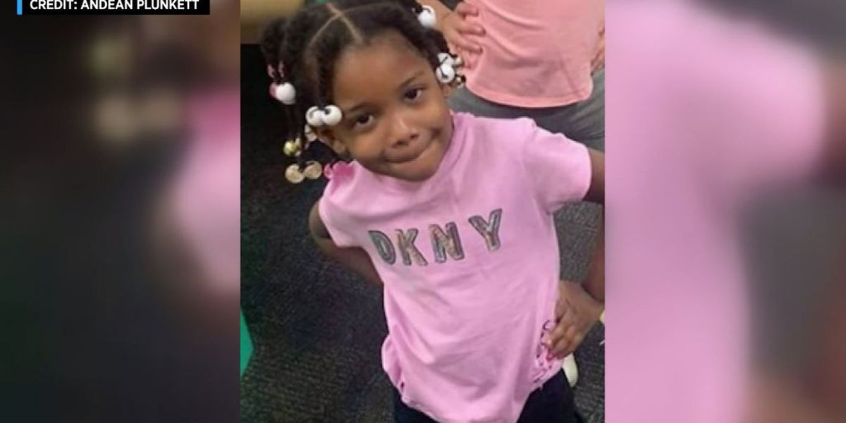 Man charged after 3-year-old girl dies at sleepover in NYC