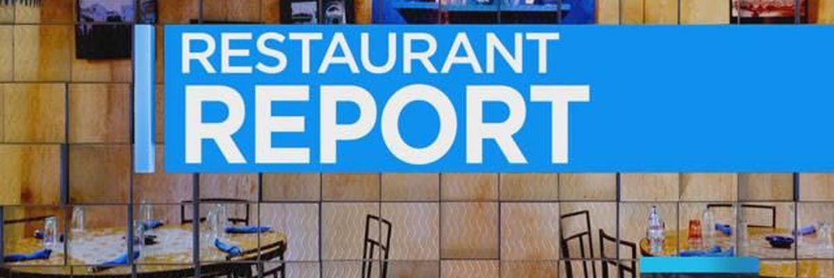 Restaurant Report - Nacogdoches - 10/18/18