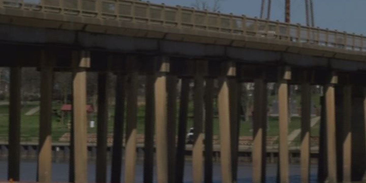 Shelby County historical bridge project underway