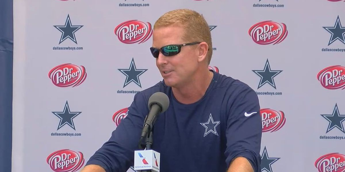 Source to ESPN: Garrett not expected to get extension