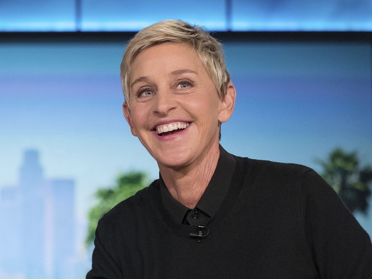 Ellen DeGeneres to end daytime talk show