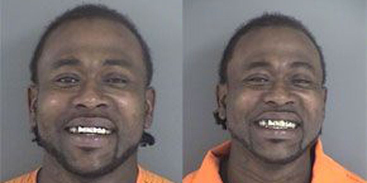 Police: Day after release from jail, Lufkin man caught driving car traded for crack