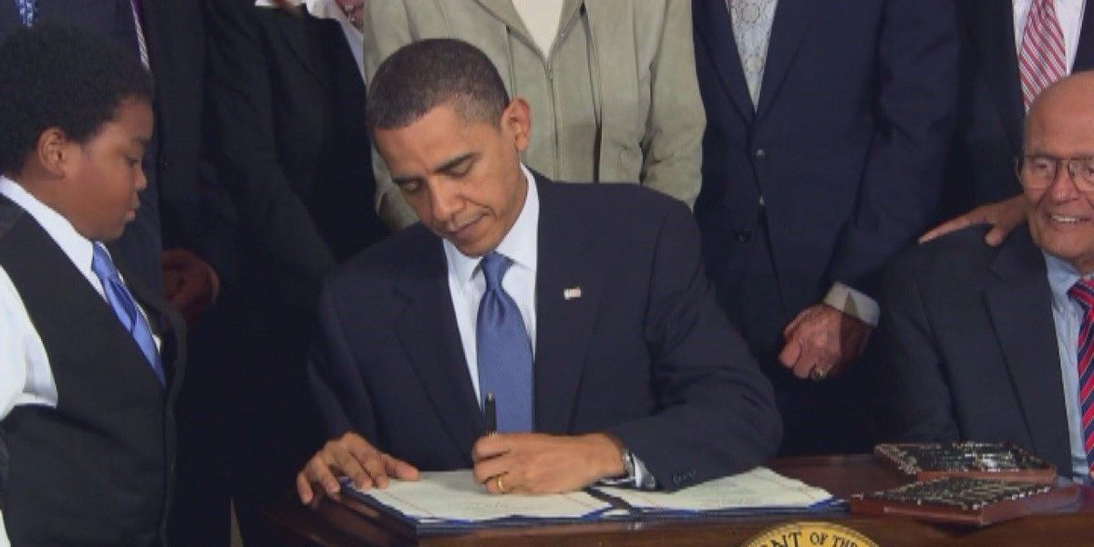 Affordable Care Act has six year anniversary