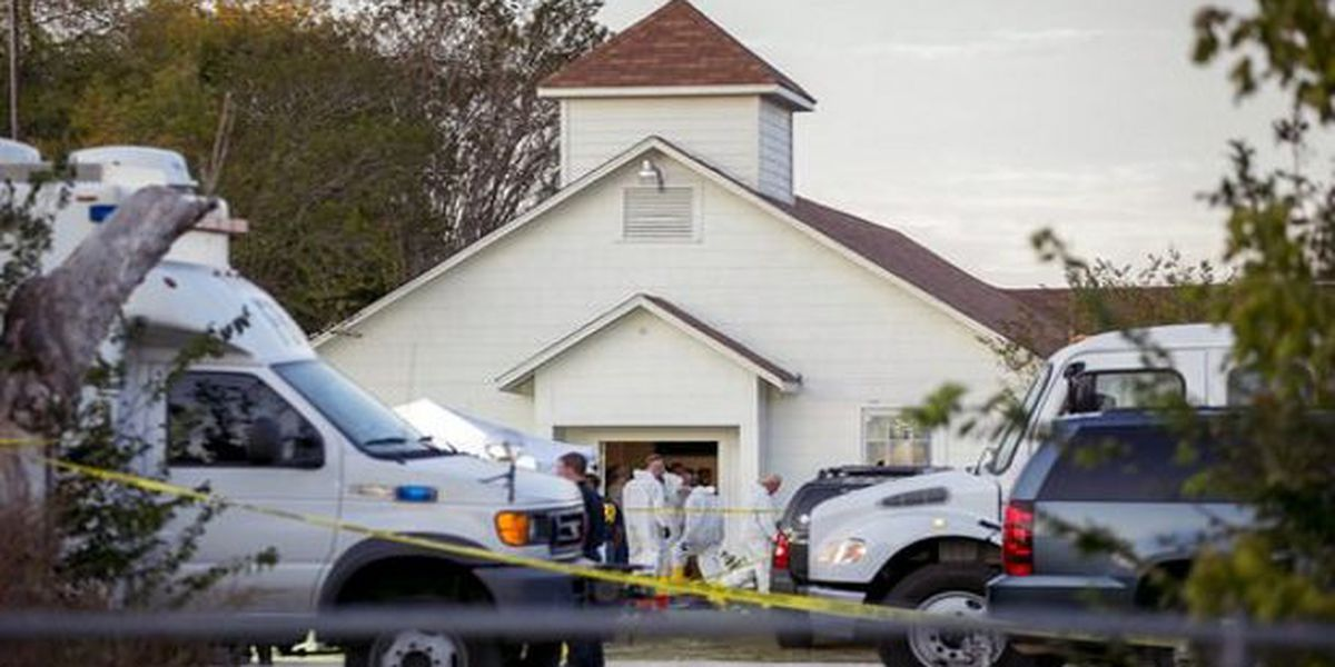 Texas church gunman likely planned mass shooting for months