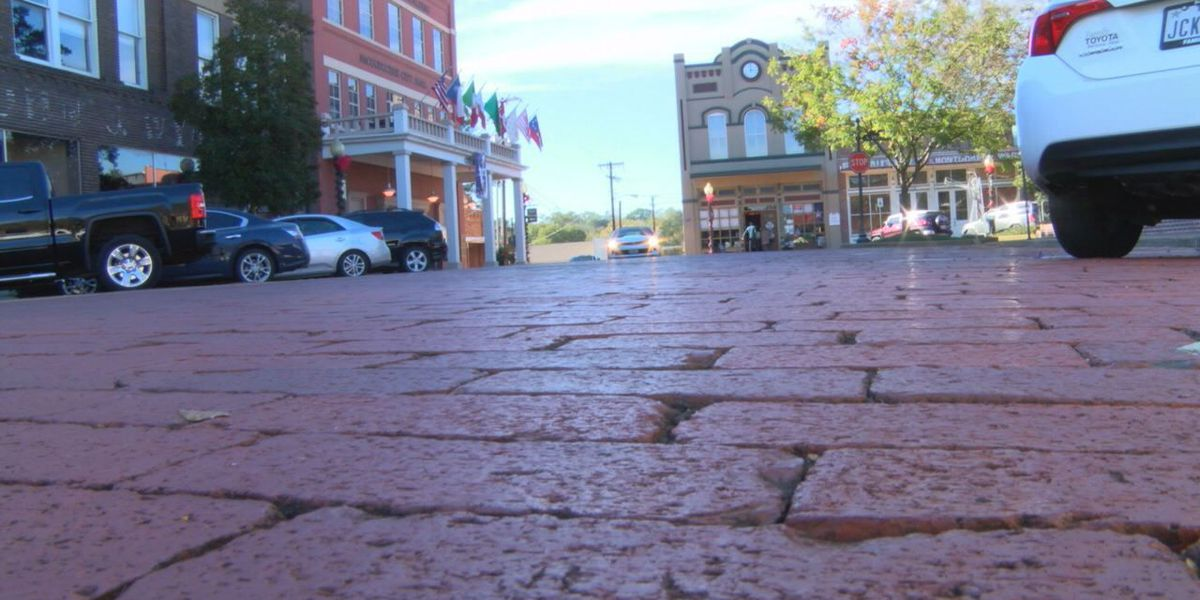 Nacogdoches' city manager proposes monthly street maintenance fee