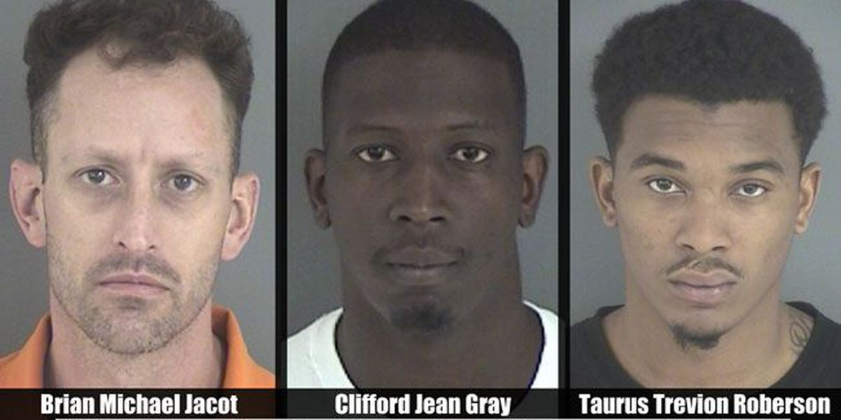 Crime Stoppers Crime of the Week: Angelina Co. searching for probation violators