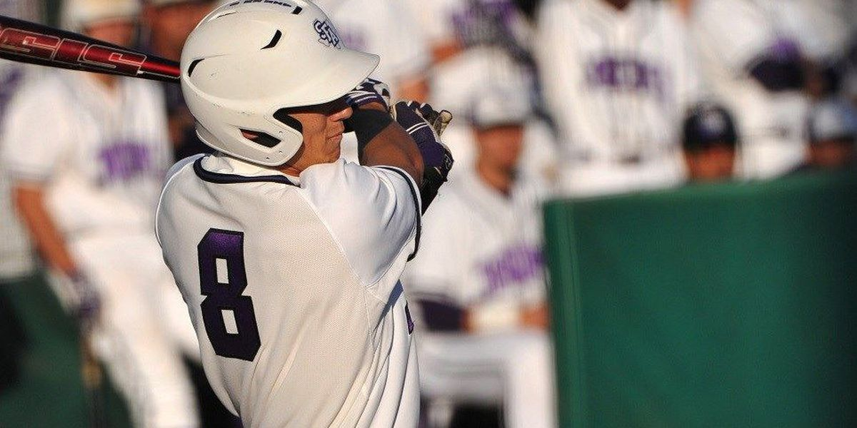 SFA's Bullpen Takes Charge, Holds K-State in Check as 'Jacks Pick up 6-5 Win