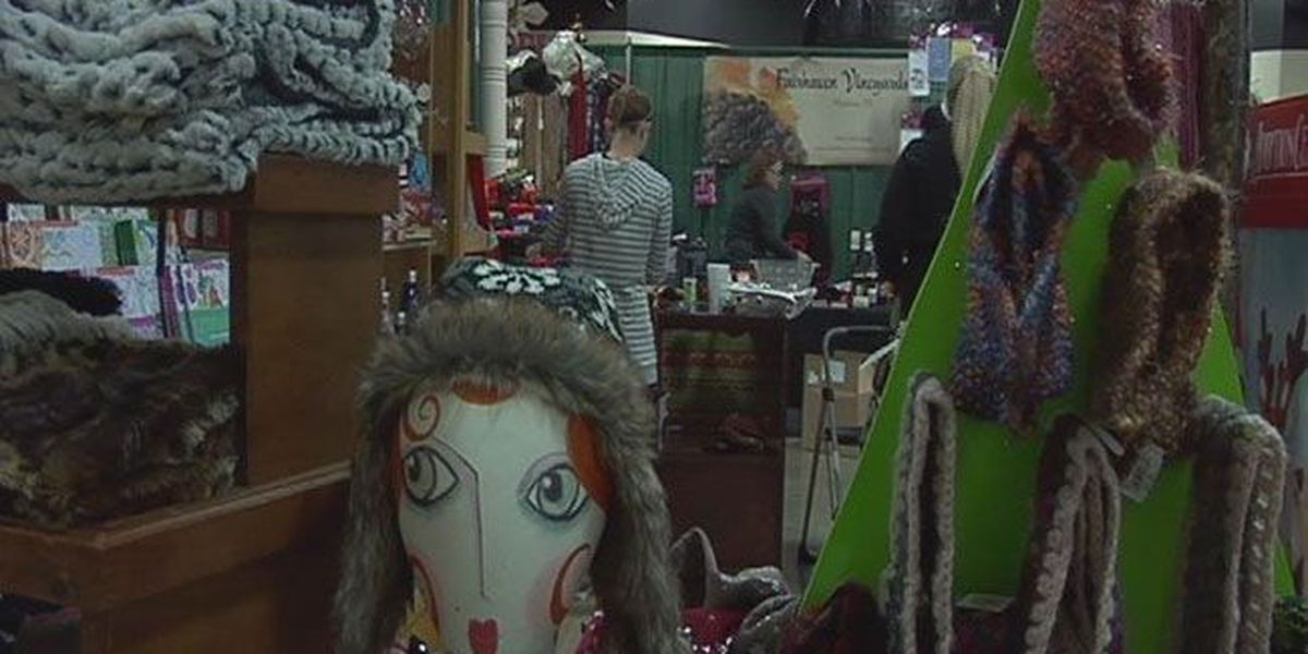 Nacogdoches' Holiday in the Pines set for this weekend