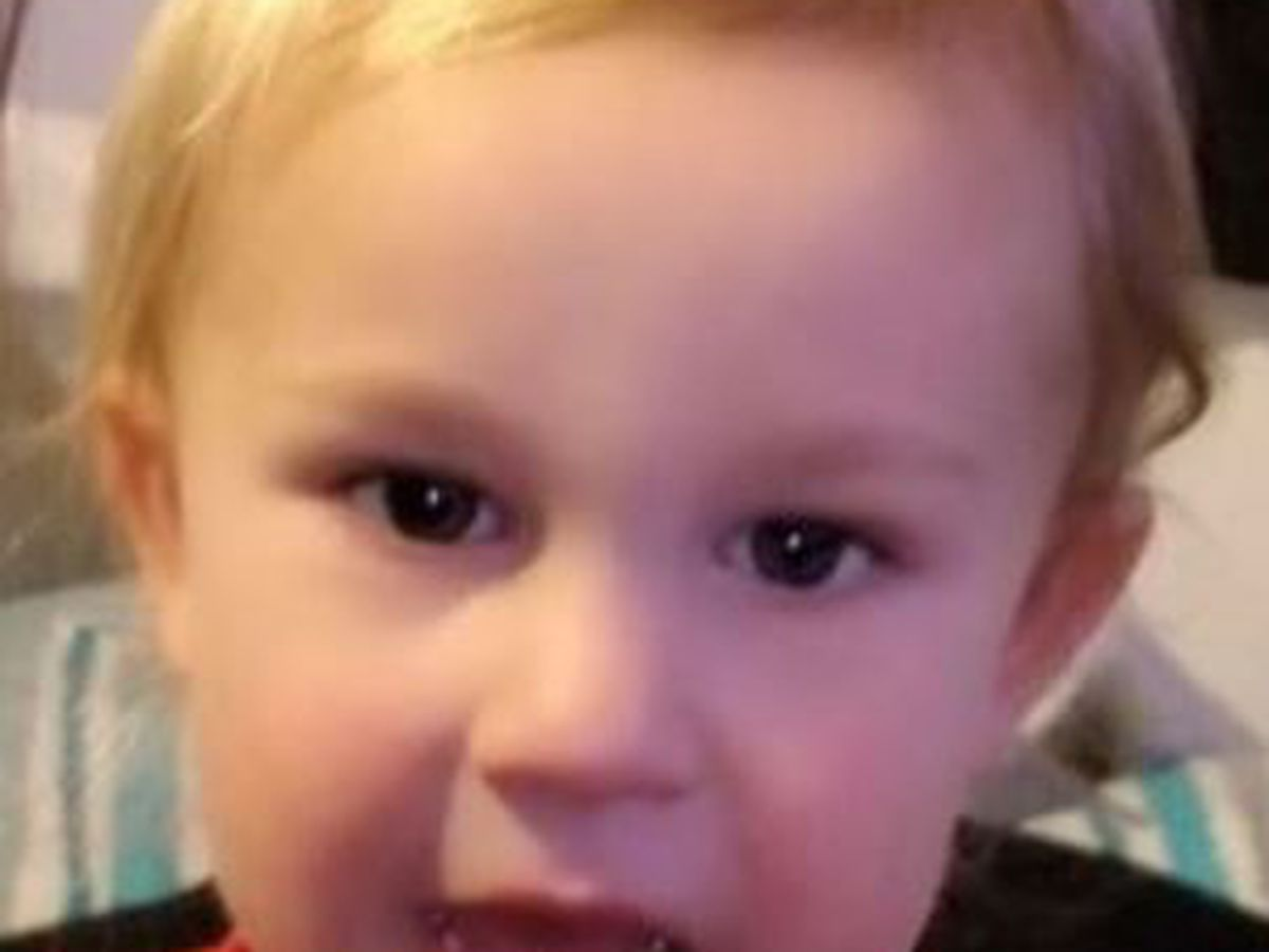 Amber Alert issued for 2-year-old Eli Scott Smith