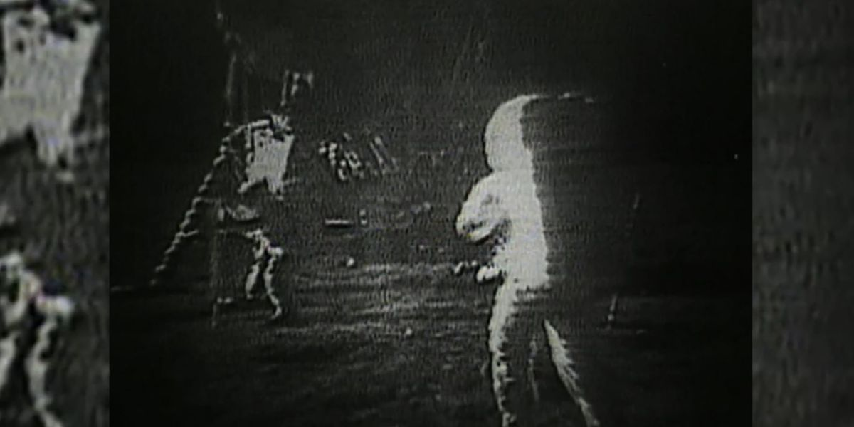 Saturday marks 50th anniversary of Apollo 11 moon landing
