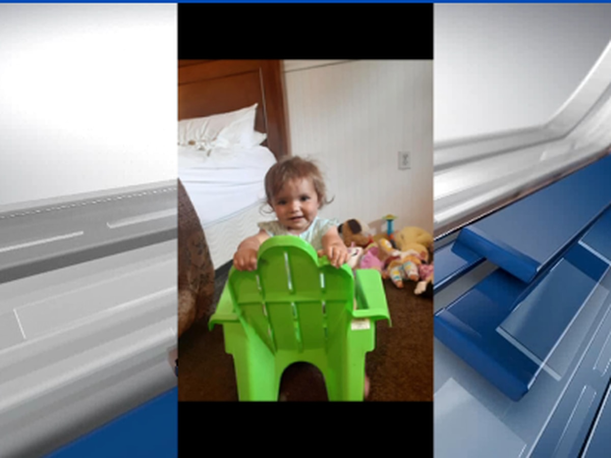 CPS officials looking for 17 month old in East Texas area