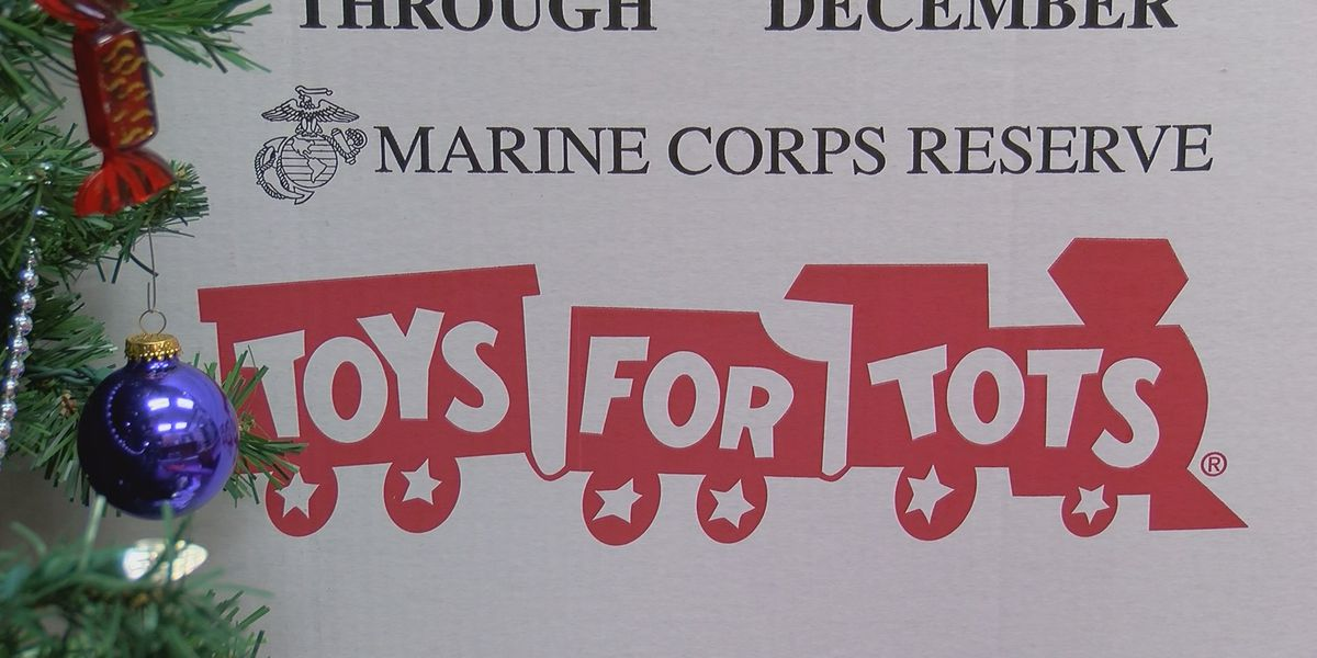 Toys for Tots organizers struggle with shut down of Toys 'R' US