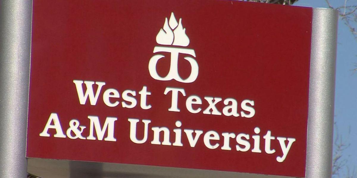 Texas A&M regents approve projects for WTAMU campus renovations, new equipment