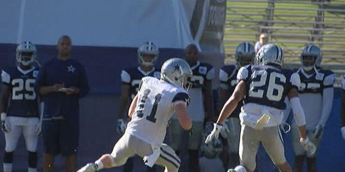 ESPN: Beasley leaving Cowboys to join Bills