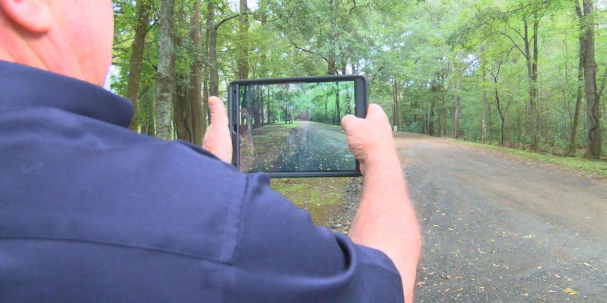 San Augustine County enters digital world