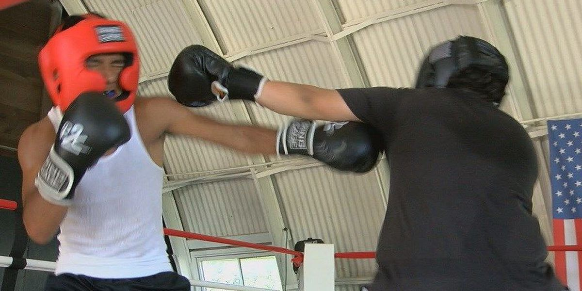 Lufkin boxers weigh in on safety inside ring