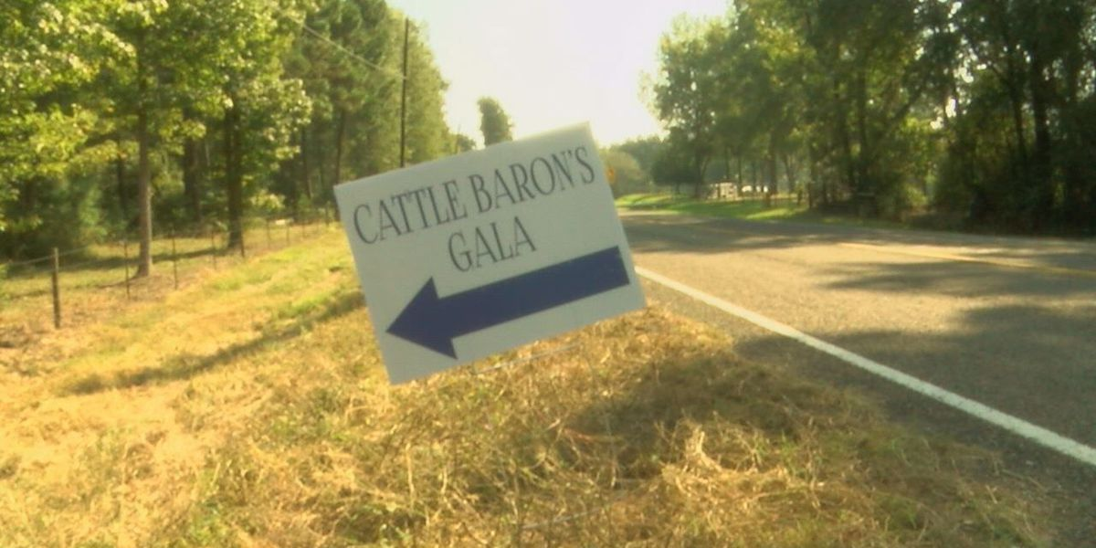 American Cancer Society works hard to prepare for annual Cattle Barons Gala